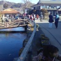 忍野八海に行ってきました・・・外国人団体旅行者が激減してゆったりと(^O^)/