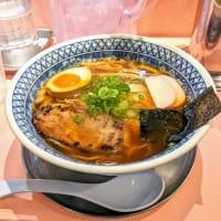吉野町 流星軒 流星麺しょうゆ
