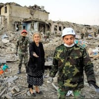 アゼルバイジャンとアルメニア 停戦合意後も続く戦闘 後ろ盾国トルコ・ロシアの思惑