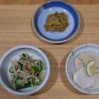 9月の玄米菜食の・・