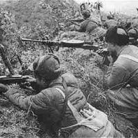 ☆傲慢】朝鮮戦争でアメリカを打ちのめしたと習近平が演説 戦場画像多数