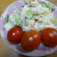 おばさんの料理教室No.3586ポテトサラダ