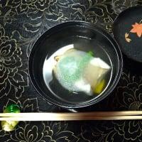 金沢の香箱蟹