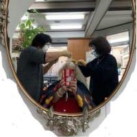 ■ 美容院/かーちゃん
