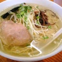 イツワ製麺所食堂(横須賀)