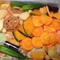 無理な「食トレ」悪影響 大食を強制するスポーツ指導/野菜・果物チップス「おつまみ百撰 宴の華(うたげのはな)」