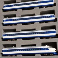 初めて鉄道模型(Nゲージ)を買った。