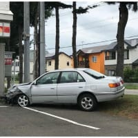 高齢者の車事故