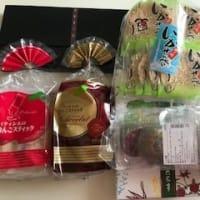 弘前滞在からの帰京