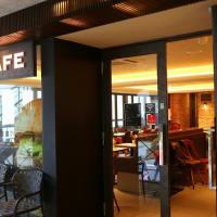 J.S. BURGERS CAFE京都店