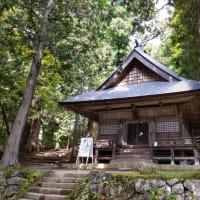 長野・戸隠神社の五社めぐりに行って参りました☆