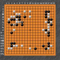 打碁の検討の仕方 202001