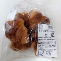 <gourmet>OKストア ミニクロワッサン+チョコクロワッサン