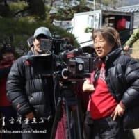 【訃報】 キム・ヨンチョル撮影監督死去