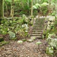2021年10月10日(日) [丹波]奇岩・鬼の架け橋で知られる金山へ、瓶割峠から歩く!