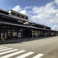 「道の駅輪島」「道の駅あなみず」で移動運用してきました。