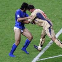 「パンツを脱いで、表彰式はどうするきだ!」イタリア優勝