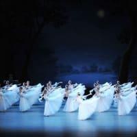 今日聞いた音楽・・・アドルフ・アダン「Giselle」 第2幕第3場