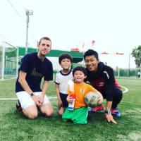 Brissy Soccer School-英語が身につくサッカースクールIN神戸