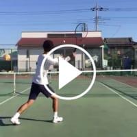■ボレー ボレーの解説と動画をまとめてみました! 〜才能がない人でも上達できるテニスブログ〜