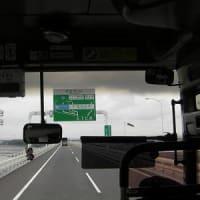 千葉の鴨川に行く