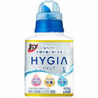 モラタメレポ139・・トップ HYGIA(ハイジア)本体 450g