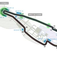【F1】2010年F1第8戦カナダGP(Practice 3)
