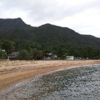 秋の小豆島 2日目
