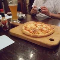 温故知新;旧職場の仲間とドイツビールで乾杯