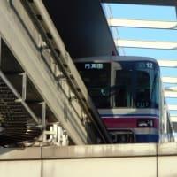 5駅ラン中に市民相談 /「私物化」批判に・・・