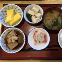 【町田】町田木曽食堂 (まいどおおきに食堂)~ご飯が美味しい♪