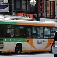 2019-06-16撮影分【バス】
