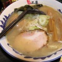 麺工房いなせ@長野市              ★★★☆