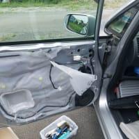 ユーザー車検代行でホンダフィットの車検を受けてきました