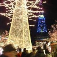 ミュンヘン・クリスマス市 in Sapporo2006