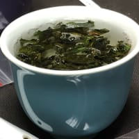 包種窨花茶の会