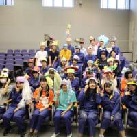 2019.09.10〜09.12  2学年デザインスクール