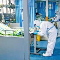 <新型コロナウイルス>深圳の7人家族で6人感染。親族間の感染率は83%。無症状の場合も 水際対策に限界との指摘。