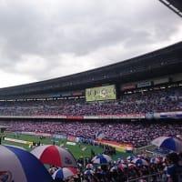 【J1】横浜vs神戸「バーニングアタック」@日産