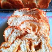 ざくざくマロン折込パン