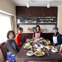 2019 陰陽五行料理アドヴァンスト講座最終回
