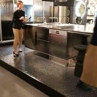 住まいと暮らしの設計デザインの感度・・・LDK空間とキッチン、家事時間の過ごし方を間取り以外の機能面からも丁寧に、キッチンと食洗器と家事時間の過ごし方。