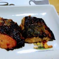 魚久の粕漬は美味しいのです。