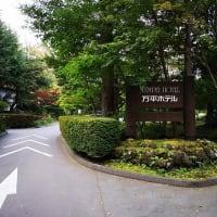 旅行記 第31回 『特急草津グリーン車で行く草津・軽井沢 2日間』 (その6:最終回)