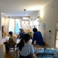 中板橋の家見学会終了