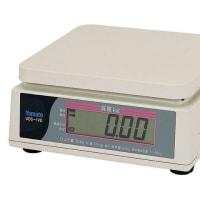 デジタル上皿はかり 30kg UDS-1VD-30 大和製衡