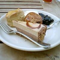 ネイチャートレイルカフェ