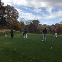 ちゅう房専科 ゴルフ大会