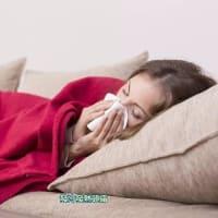 発熱や頭痛がある場合、インフルエンザだとどうやって判断すればいいですか?