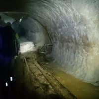 洞窟探検 十二日目。